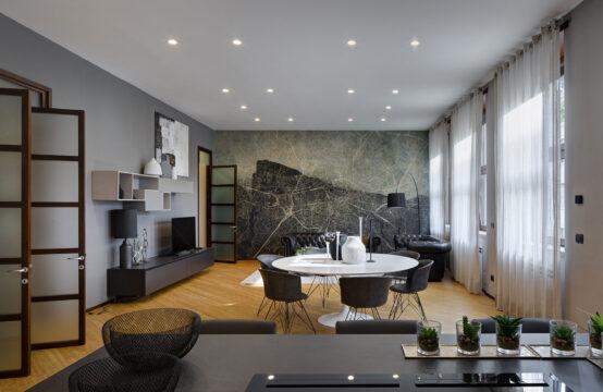 Buozzi5 Appartamento 1