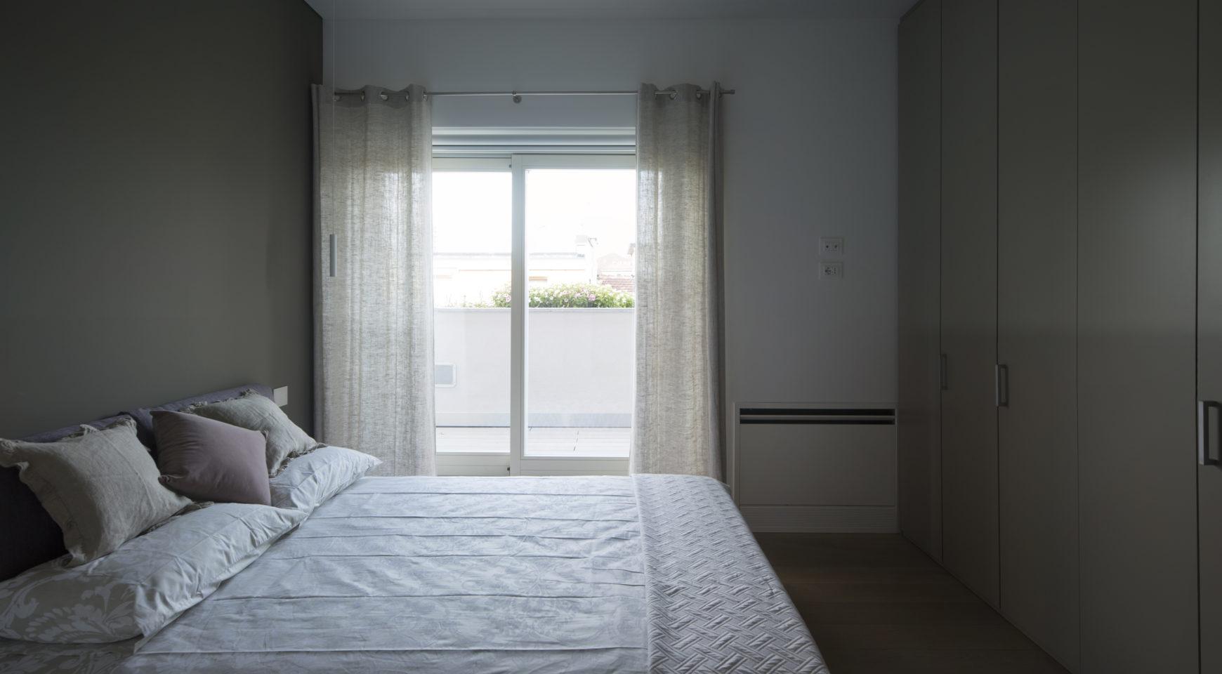 Disegno Idea appartamento 2 camere da letto torino massima qualità foto : Lagrange12 Appartamento 9 - Building Re