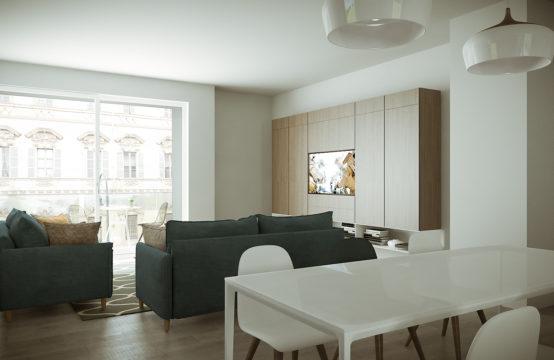 Lascaris Appartamento 4