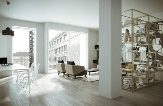 Lascaris Appartamento 7