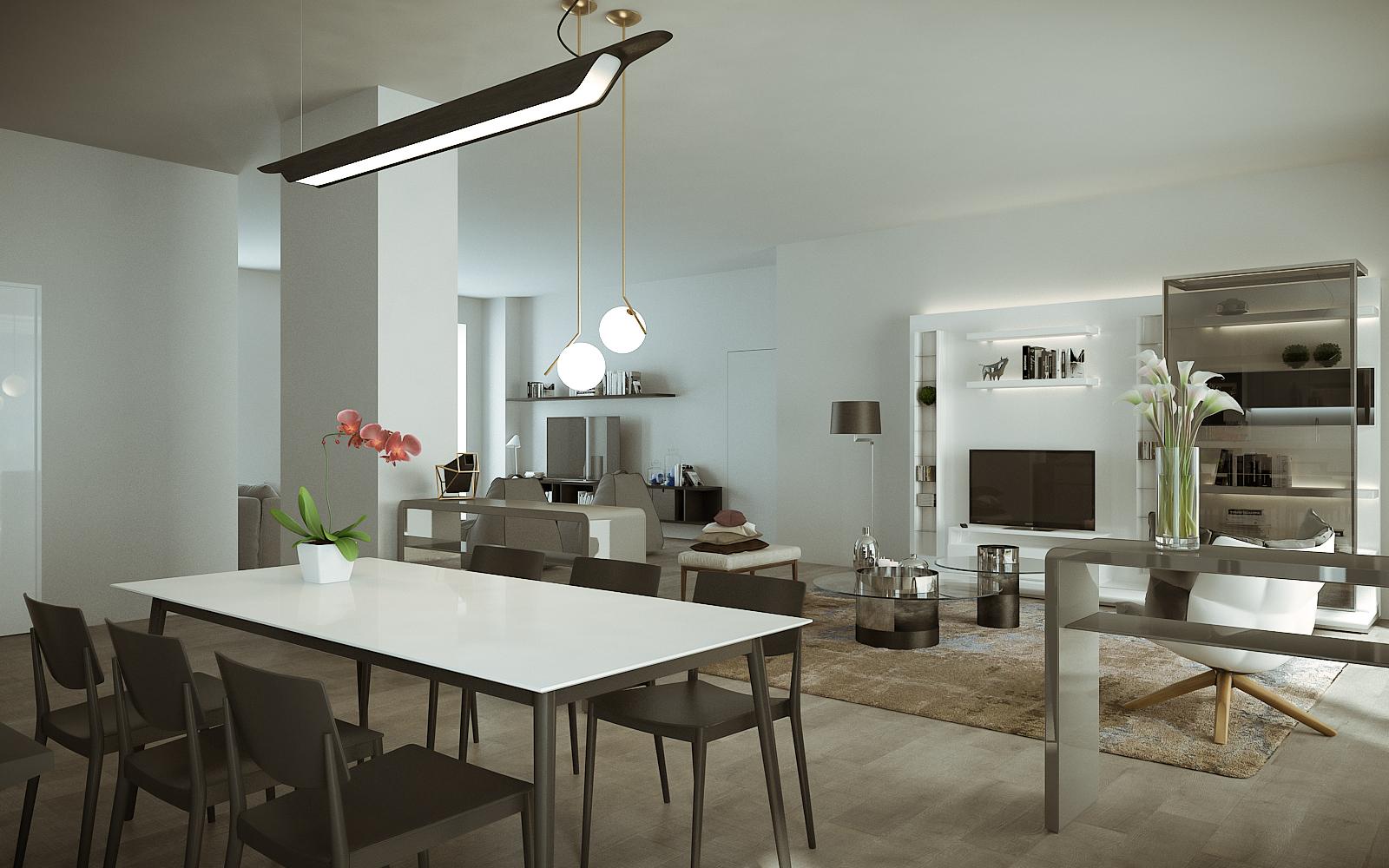 Lascaris Appartamento 3