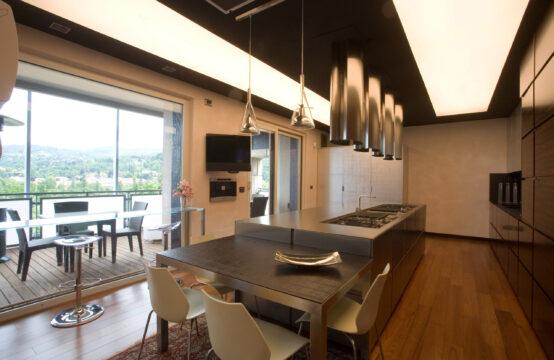 Azeglio2 Penthouse